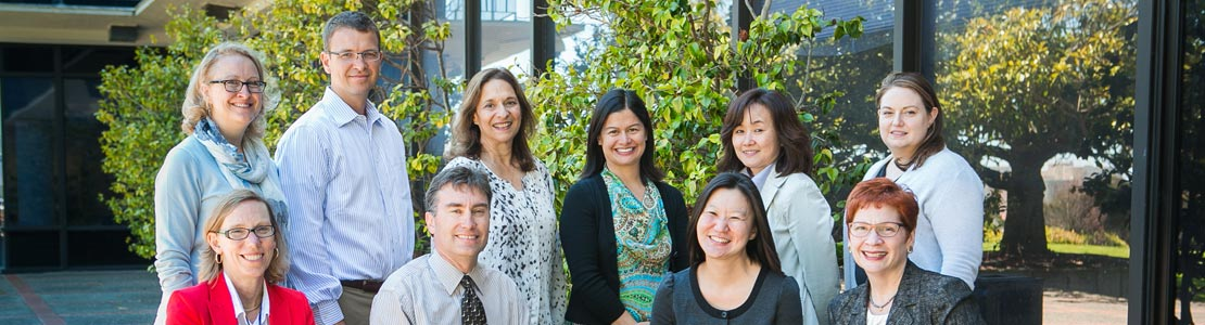 Education & Training | Tideswell at UCSF